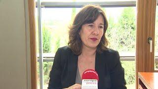 Fernández quiere abrir redacción Ley LGTBi a partidos C-LM, menos Vox