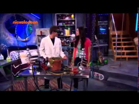 Грозная семейка / The Thundermans Серия 11