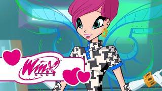 Winx Công chúa phép thuật - Chọn lọc: những tập hay nhất về nàng tiên Tecna #2