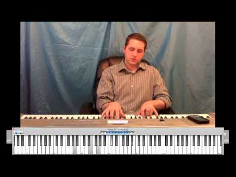 Silver and Gold Tutorial by Kirk Franklin & The Family - Apostolic Praise 302 Lesson 2