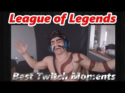 Scarra teach us how to treat a Girl | Twitch Best Moments