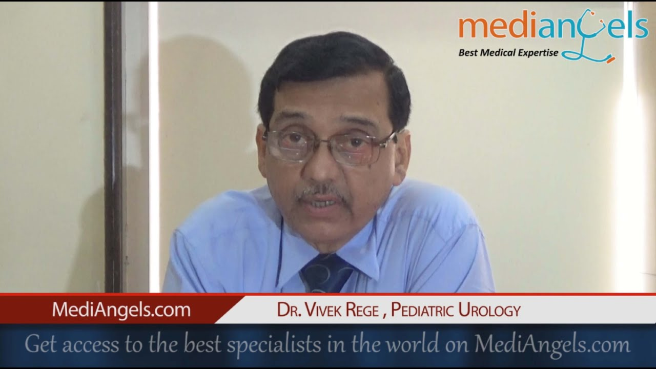 pediatric genitals Pediatric Urologist | Top Uro-Genital Specialist in India | Dr. Vivek Rege  | MediAngels.com - YouTube