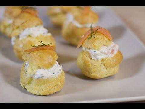 petits-choux-apéritifs-crème-de-saumon-fumé-et-d'aneth