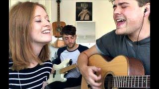 'just fine' - original song | Orla Gartland & Rusty Clanton