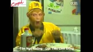 Clip Vui Dam Cuoi