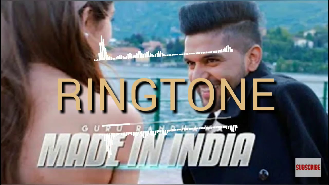 Download Made In India Ringtone