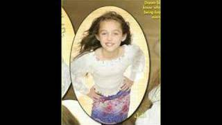 Miley Cyrus 9-Year-Old Photoshoot (Featured in Popstar!)
