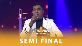 Download lagu Andmesh Kamaleng Asal Kau Bahagia Semi Final Rising Star Indonesia 2016