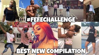 SixNine Fefe Challenge Best New Compilation Nicki Minaj 🔥🔥🔥 Names In Description