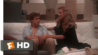Once Bitten (2/12) Movie CLIP - Did I Enjoy It? (1985) HD