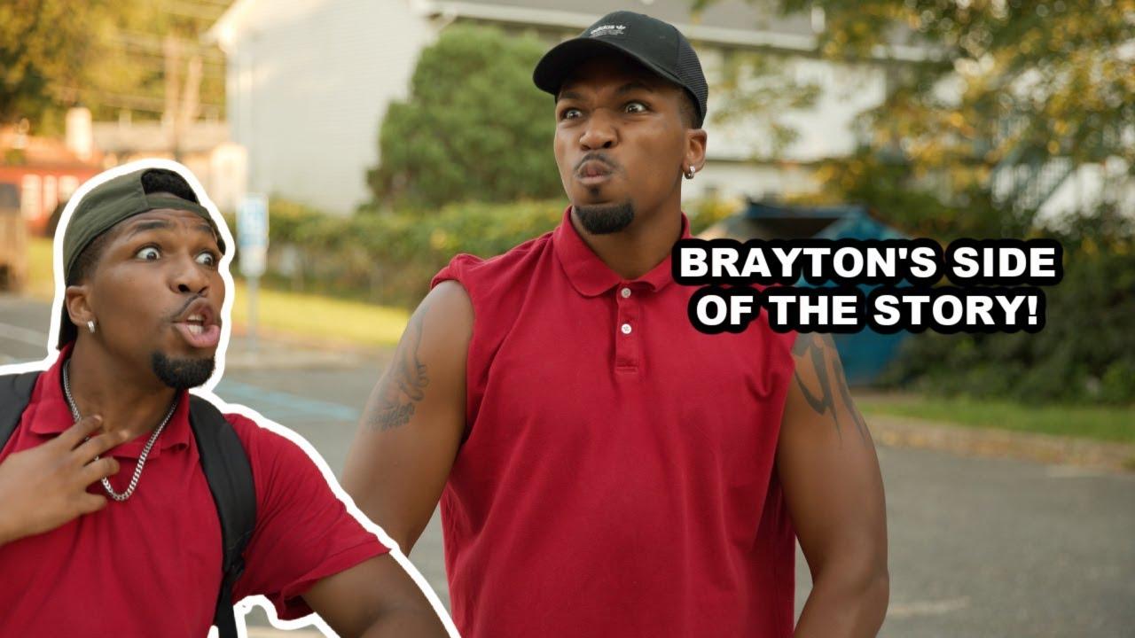 Download Brayton the Bully (S1 Ep 1)