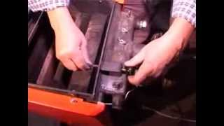 OPOP Н412-430 видеообзор