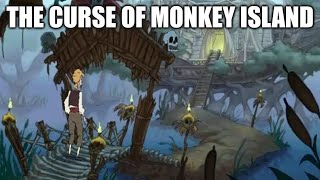 Monkey Island 3 playthrough