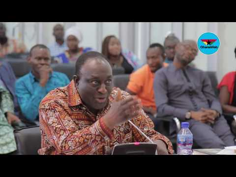 Cash for seat: Trade Minister explains why proceeds are not public funds