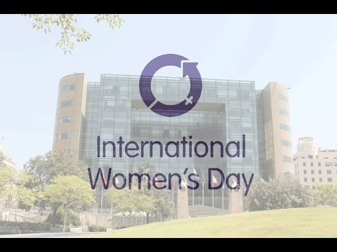 ESCWA commemorates the International Women's Day