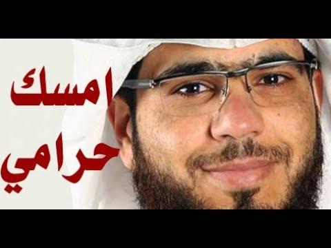 د.أسامة فوزي #575 -  الشيخ وسيم يوسف  كيف حلل السرقة وارتكبها