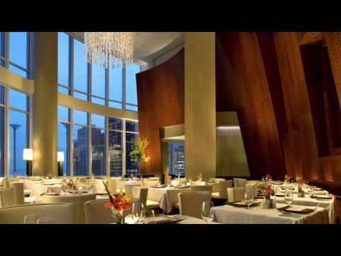 Trump International Hotel & Tower - Chicago, Illinois