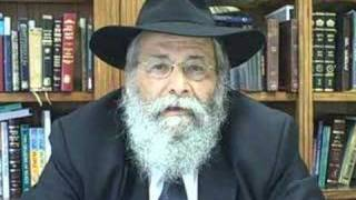 Jews and Non-Jews can get into Heaven - Rabbi Sholom Lipskar