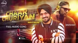 Chaar Churiyan (Audio Song) | Inder Nagra Feat. Badshah | Latest Punjabi Songs 2016 | Speed Records