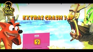 Video Extra de Crash Bandicoot 3 JP (Crashfansdicoots) 2