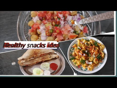 Healthy Snacks Idea For Pregnancy / Alternative Of Junk Food Craving During Pregnancy