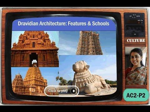 AC2/P2: Temple Architecture- Dravid, Vijaynagar,Hoysala