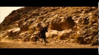 Arn Knight Templar: Opening Scene