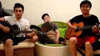 If I Let You Go - Westlife ( Acoustic Cover )