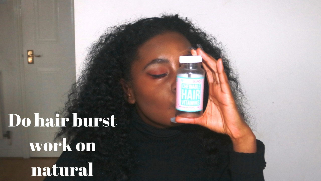 9055cd6349099 ARE HAIRBURST VITAMINS THE CURE FOR ALL YOUR HAIR PROBLEMS ! REVIEW ...