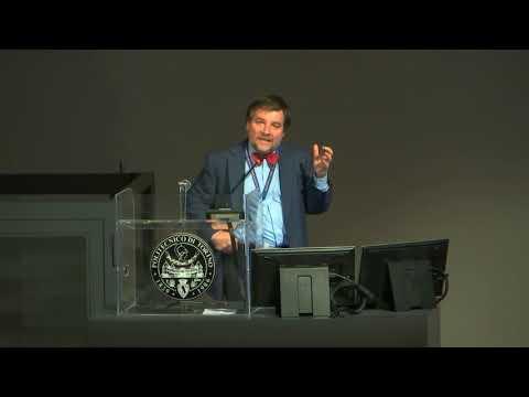 Science and the Future 2 | Luca Mercalli, Società Meteorologica Italiana