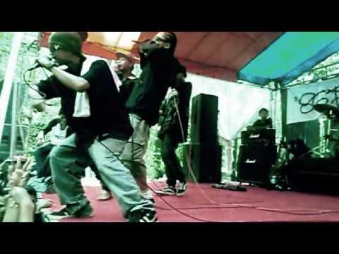 LPLC - Strike Back!!! (Live at. comal pemalang)