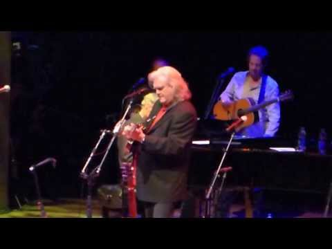 Ricky Skaggs & Bruce Hornsby,  The Way It Is