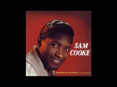 Sam Cooke   Moonlight In Vermont