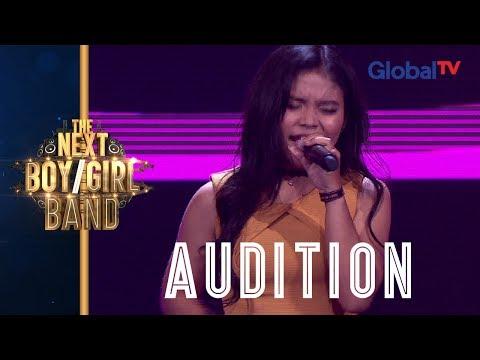 Fira Si Imut Imut Yang Punya Suara Powerfull I The Next Boy/Girl Band GlobalTV