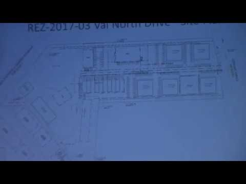 5b. REZ-2017-03 Val North Dr, Stewart Circle, PD Amendment