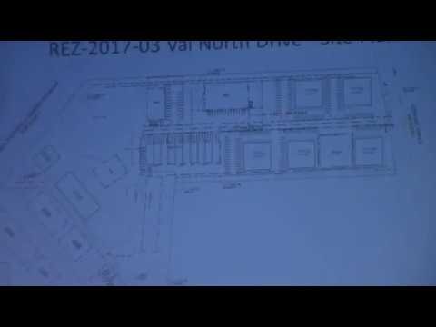 5b. REZ-2017-03 Val North Dr, Stewart Circle, PD Amendment