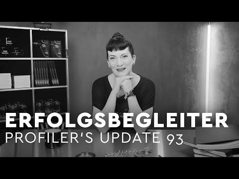 Erfolgsbegleiter - Profiler's Update 93