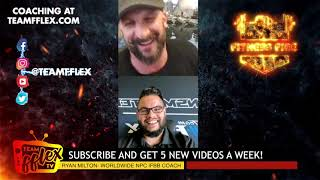 Competitor Tips and Competition Updates With Chriss Minnes from Center Podium! | TeamFFLEX Npc Ifbb