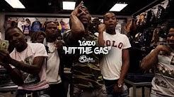 "'LGado - ""Hit The Gas"" (Official Music Video)"
