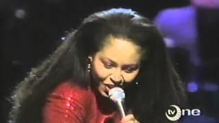 Vesta Williams  4 U Live 1989)