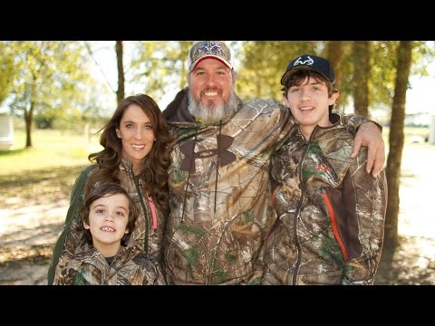 NRA All Access - Boo Weekley: The Outdoor Family Man