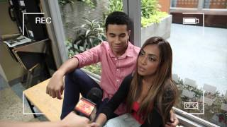 Degrassi TV: Tech and Social Media Etiquette thumbnail