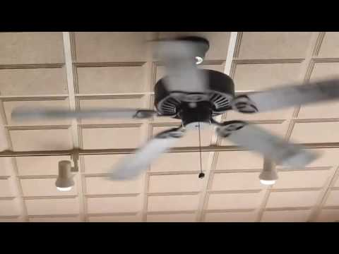 From the archives: Ceiling fan videos from 2010-2016