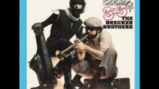THE BRECKER BROTHERS SPONGE LIVE