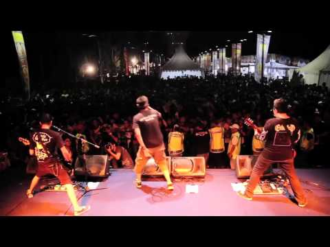 Seringai - Citra Natural (LIVE)