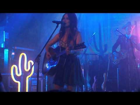 Kacey Musgraves 'I Miss You' - The Academy Dublin 10/7/14