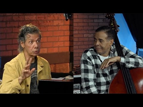 Chick Corea and Stanley Clarke Demonstrate How to Keep the Form of a Song While Improvising