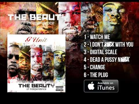 G-Unit - The Beauty of Independence [Full EP][CDQ]