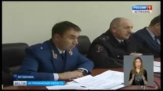 В Астраханской области увеличилось количество уголовных дел в отношении медицинских работников