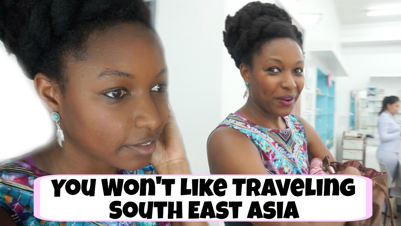 You Probably Won't Like Traveling Southeast Asia If...